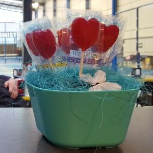 Sant Valenti '16