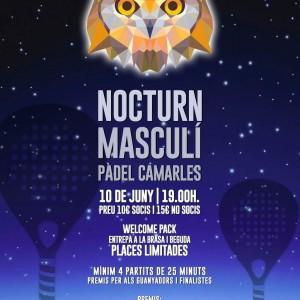 Nocturn Masculí