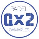 Padel Camarles QX2